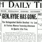 1899 Bath Daily Times