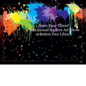 Teen Art Gallery Opening Reception 37