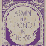 """Book Review: """"A Swim in a Pond in the Rain"""" by George Saunders"""