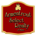 Armentrout Main Sign gold bevel 148 no dot com
