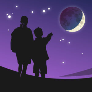 Viewing the Night Sky with a Star Party! · Patten Free Library