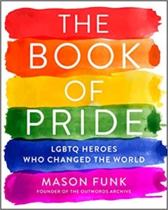The Book of Pride by Mason Funk cover image