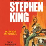 Book Review: Later by Stephen King
