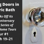 Opening Doors in Historic Bath