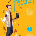 """Book Review: """"Fangirl"""" (Volume 1): The Manga"""