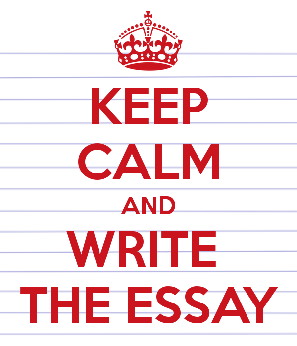 Write the essay for me