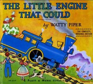 little-engine
