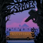 Book Review: Middle Grade Horror