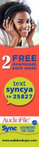 Sync Audiobooks image