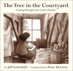 treeinthecourtyard